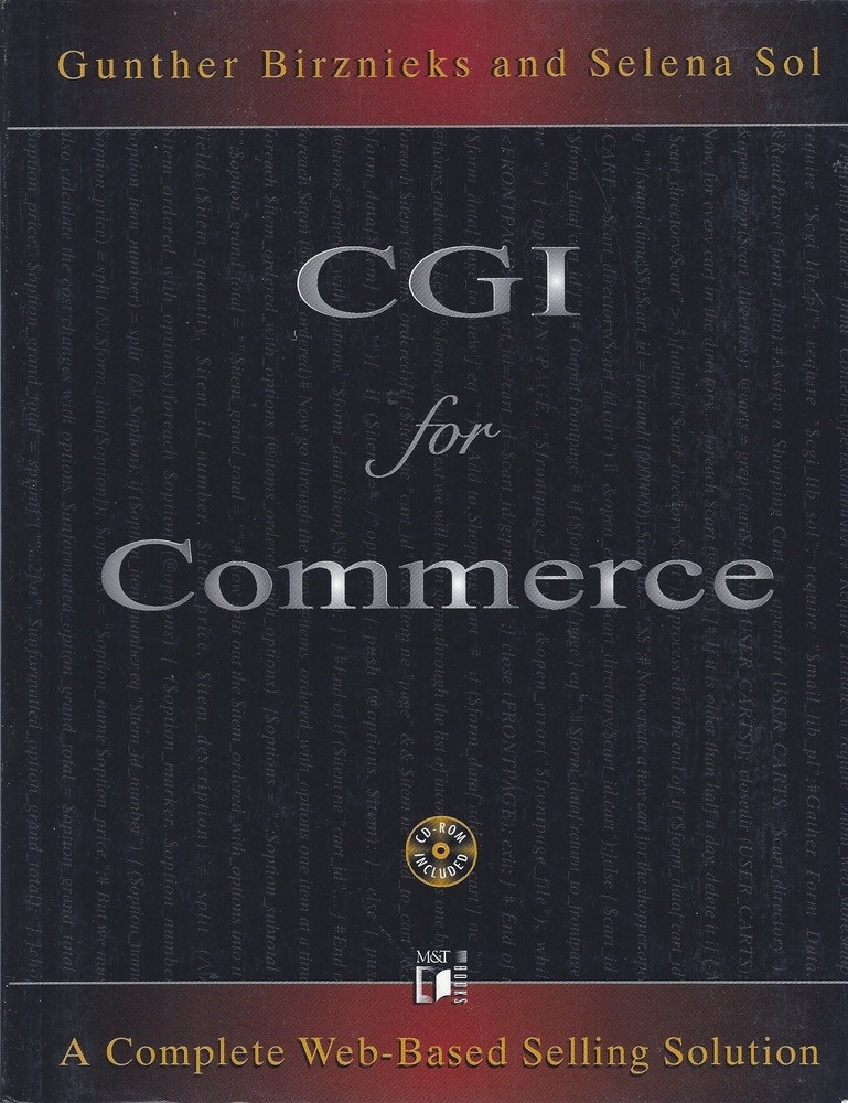 CGI for Commerce