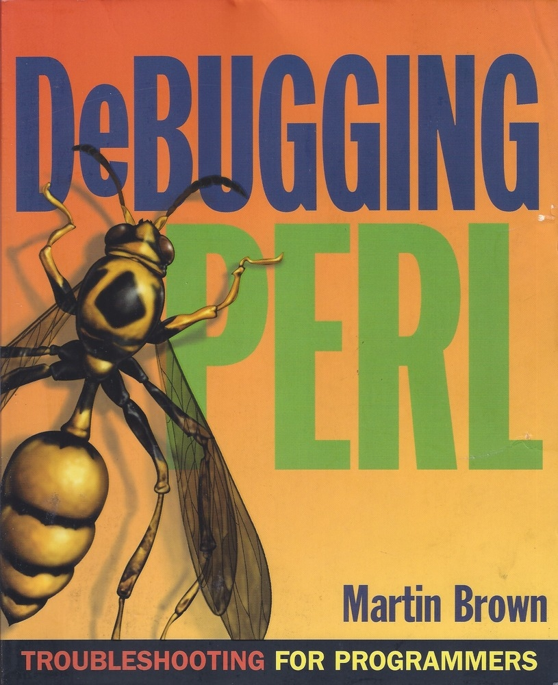 DeBugging Perl