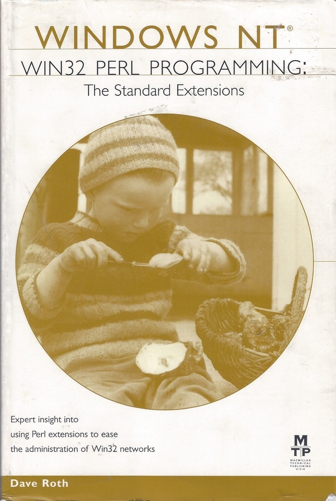 Win32 Perl Programming: The Standard Extensions