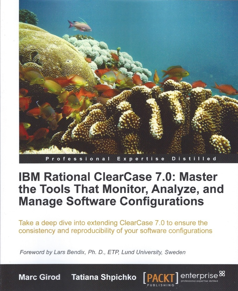 IBM Rational ClearCase 7.0