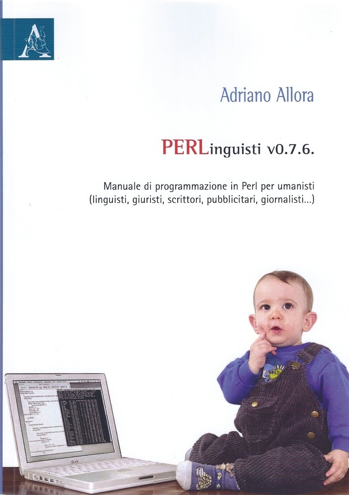 PERLinguisti v0.7.6.